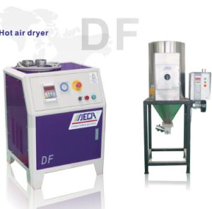 Plastic Raw Material Air Drying Oven pictures & photos