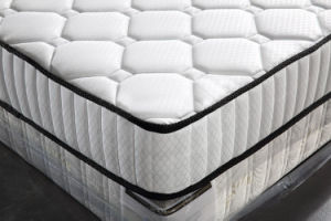 Top Sale! Pocket Spring Roll Package Mattress Bedroom Furniture pictures & photos
