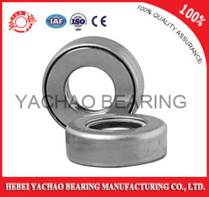 Thrust Ball Bearing (51113) with High Quality Good Service