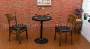 Ash Solid Wooden Chairs Dining Chairs Coffee Chairs (M-X2533) pictures & photos
