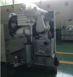 16kg Fully Auto Suit Dry Cleaning Machine Popular in Kenya pictures & photos