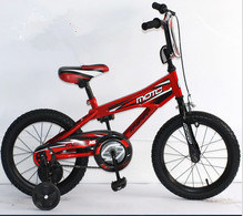 Hot Two Wheels 14inch BMX Children Bicycle pictures & photos