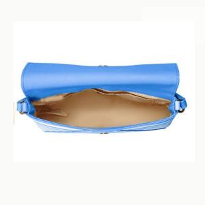 2017 Ladies Pattern Printed PU Shoulder Bag New Style Lady Designer Handbag Wzx1001 pictures & photos