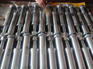 Piston Rods and Ponly Rods for Drilling Mud Pump pictures & photos