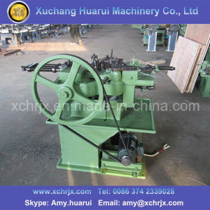High Capacity Shoe Nail Machine/Spike Machine/Nail Making Equipment pictures & photos