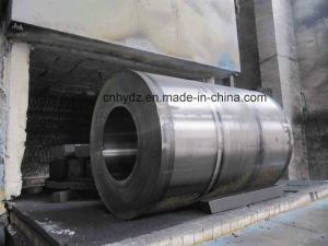 Hot Forged ASME SA765-II Cylinder pictures & photos