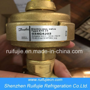 Electronic Expansion Valve Ets25 034G4203 pictures & photos