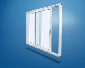 PVC Sliding Door (Veka AD70)