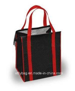 Eco-Friendly Fashion Non Woven Tote Bag Cooler Bag pictures & photos