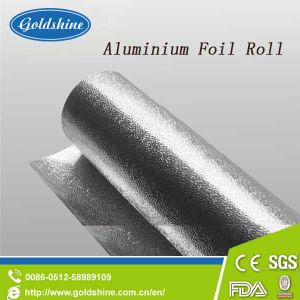 Hot Sales High Quality Fireproof Aluminum Foil Wrap Roll pictures & photos