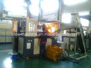 Pet Beverage Bottle Blowing Mould Machine with CE pictures & photos