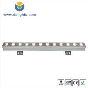 LED Wall Washer 24W 24VDC CREE pictures & photos