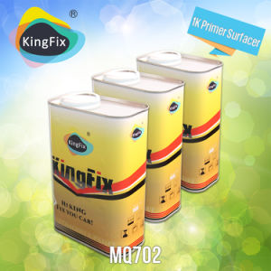 Kingfix Brand Good Gloss Paint Products pictures & photos
