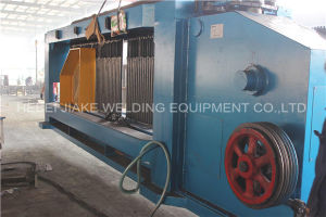 PLC Controller Heavy Duty Hexagonal Wire Mesh Machine pictures & photos