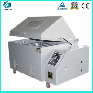 Salt Spray Corrosion Resistance Test Chamber pictures & photos