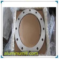 Aluminum B247 B221 6061 T6 Slip on Flange pictures & photos