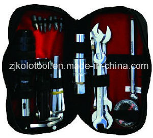 28PCS Hand Tool Set with Spanner pictures & photos