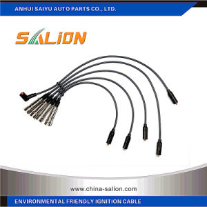 Ignition Cable/Spark Plug Wire for Audi (ZEF561)
