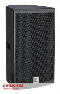 Karaoke Loudspeaker System Professional Speaker Box for Live Sound Applications pictures & photos