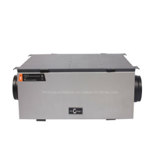 Aluminum Heat Exchanger Air Conditioning Ventilation System with Ce (THB250)