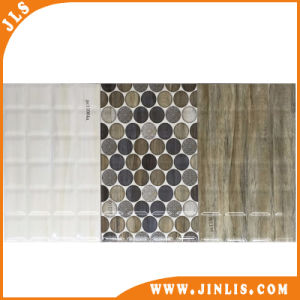 Ceramic Wall Tile with Hexagonal ABC Design (30600051) pictures & photos