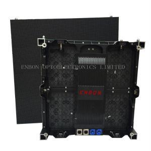 P3.91&P4.81 Die-Casting Aluminum Rental LED Screen/Indoor LED Video Display pictures & photos