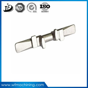 China Metal Forging Products Customized Forging Brake Cylinder pictures & photos