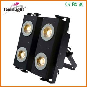 Cool or Warm White 4*65W LED Stage Blinder Light (ICON-A075B) pictures & photos