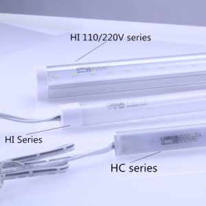 Hc Series DC 24V 850mm (33.5inches) High Energy-Saving LED Shlelf Light pictures & photos