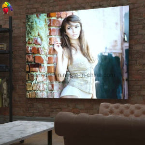 Retail Light Box, Indoor Retail Fabric LED Light Box pictures & photos