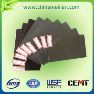 3342 Magnetic Electrical Insulation Fabric Sheet pictures & photos