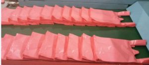 HDPE T-Shirt Bag pictures & photos