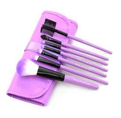 Newest Product Black 12PCS/16PCS/32PCS Personalized Makeup Brush Set pictures & photos