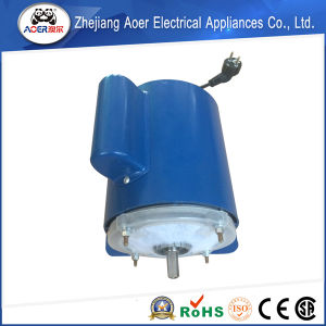Low Power with Double Shaft AC Electric Motor pictures & photos
