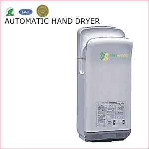 Auto Jet Automatic Sensor Electric Hand Dryer Hsd-9025 pictures & photos