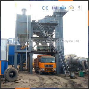 Lower Energy Consumption Asphalt Mixing Plant for Road Pavment pictures & photos