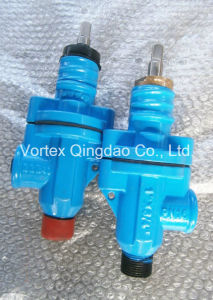 House Connection Valve with Extension Spindle pictures & photos