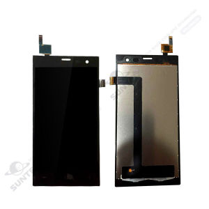 Hot Sale Phone Part for M4 Ss4045 Touch Screen with LCD Fully Complete pictures & photos
