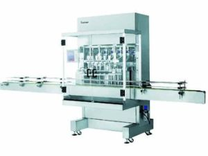 Automatic Filling Machine and Packaging Machine for Liquid Avf Series pictures & photos
