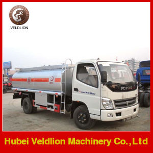 Foton 4X2 3 Ton Refueling Tank Truck pictures & photos