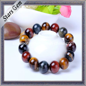 Various Size Natural Tiger′s Eye Stones pictures & photos