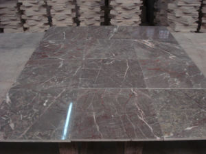 Colorful Grey Marble, Marble Tile and Marble Slabs pictures & photos