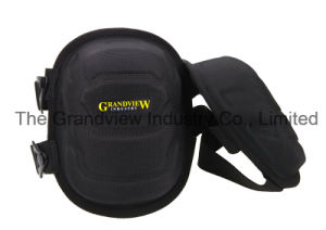 Gel Knee Pad with EVA Cap for Labour Protection (QH3049)