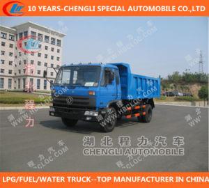 Dongfeng Tipper 4X2 Dump Truck Dongfeng 4X2 Dumper Truck pictures & photos