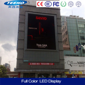High Quality P6 SMD Outdoor LED Display Screen pictures & photos