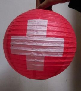 Paper Lanterns for Wedding Party Decorations pictures & photos