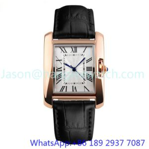 Hot Fashion Alloy Watch, The Best Quality with Genuine Band 15041 pictures & photos