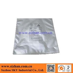 Anti Static Aluminum Foil Ziplock Bag for IC Board Packing pictures & photos