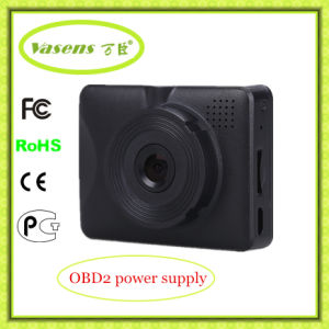 2.0 Inch Dashboard Camera Data Recording Camera in Car pictures & photos