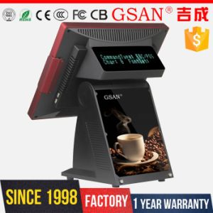 POS System Touch Screen Cash Register Android POS pictures & photos